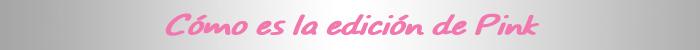 Reseña de Pink, de Kyoko Okazaki cartel edición - el palomitron