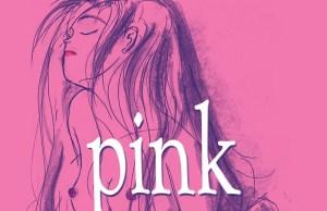 Reseña de Pink, de Kyoko Okazaki imagen destacada - el palomitron