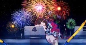 Sorteo de merchandising Fireworks (taza + camiseta) + DVD Your Name destacada - el palomitron