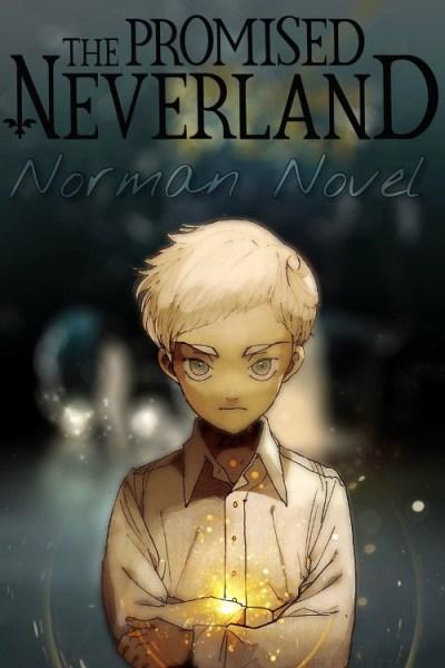 anime y novela de The Promised Neverland (Yakusoku no Neverland) novela - el palomitron