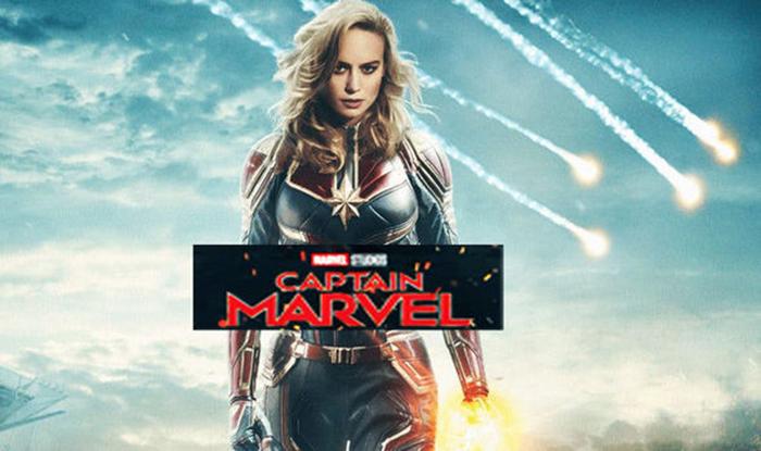 Captain Marvel-Proyecto- El Palomitrón