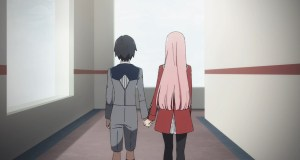 Crítica de Darling in the FRANXX 19