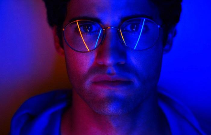Darren Criss - El Palomitrón
