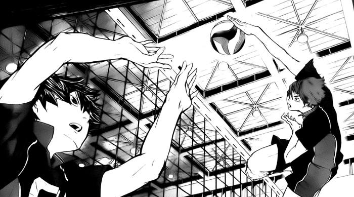 Los 10 mangas más vendidos del primer semestre de 2018 en Japón principal - el palomitron