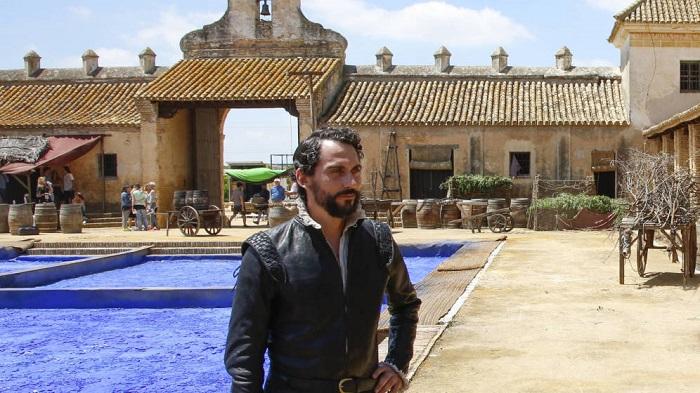 Paco León - El Palomitrón