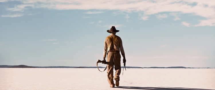 Sweet country desierto - El Palomitron