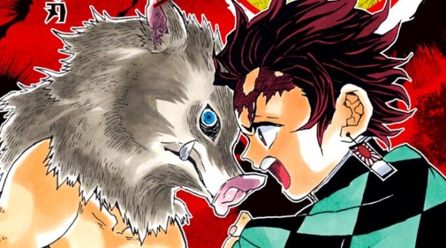 anime de Kimetsu no Yaiba principal - el palomitron