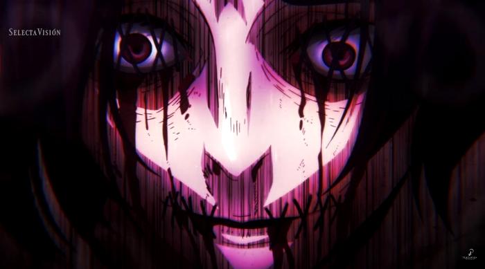 Crítica de Tokyo Ghoulre 10 Kanae - el palomitron