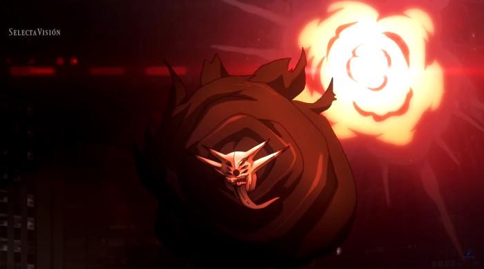 Crítica de Tokyo Ghoulre 12 eto - el palomitron