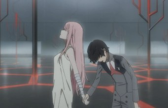 Crítica de Darling in the FRANXX 22