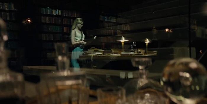 Evan Rachel Wood - El Palomitrón