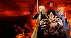Fecha estreno segunda temporada anime Castlevania destacada - el palomitron