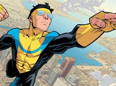 INVINCIBLE ROBERT KIRKMAN AMAZON - EL PALOMITRÓN