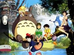Maratón Studio Ghibli en Movistar destacada - el palomitron