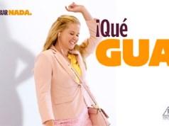 QUE GUAPA SOY-BANNER-EL PALOMITRON
