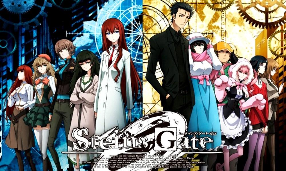 Steins;Gate 0 es el nuevo simulcast de Selecta Visión destacada - el palomitron