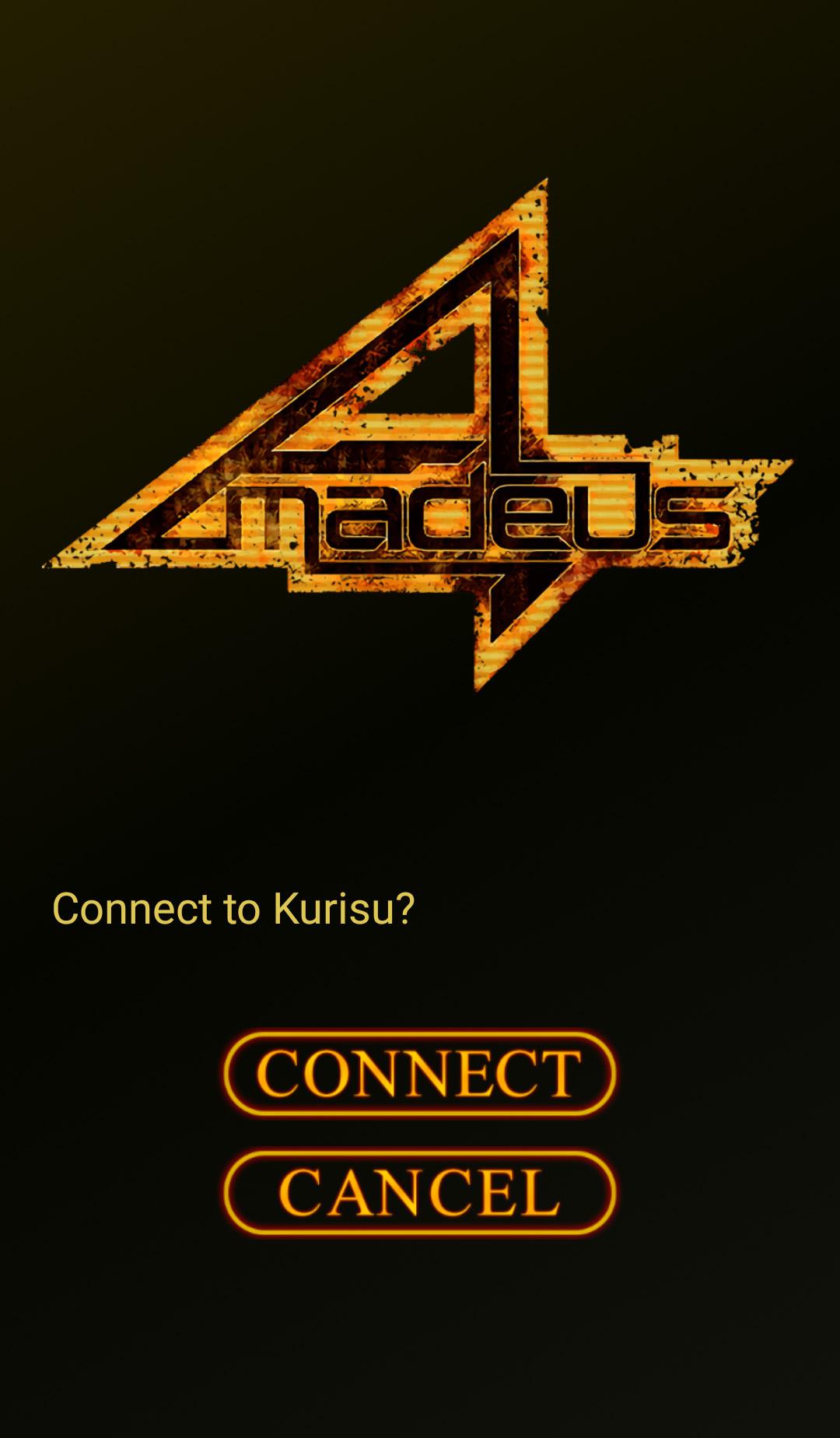 Amadeus, de Steins;Gate 0