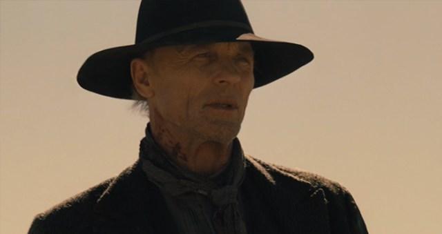 Westworld El palomitron - william final
