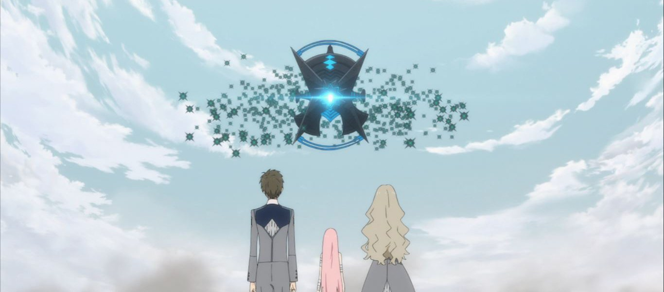 Crítica de Darling in the FRANXX 23