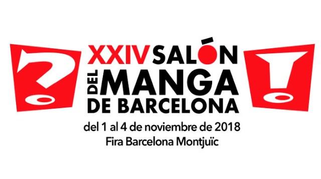 Detalles, fechas y precios del XXVI Salón del Manga de Barcelona principal - el palomitron