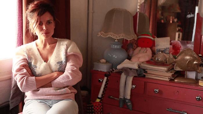 ELENA ANAYA EN TODOS ESTAN MUERTOS / EL PALOMITRON