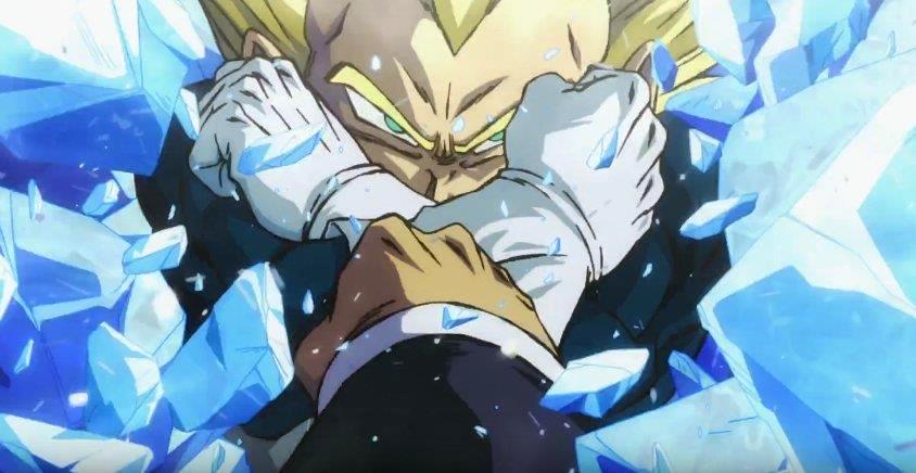 Fecha de estreno y tráiler de Dragon Ball Super Broly principal - el palomitron