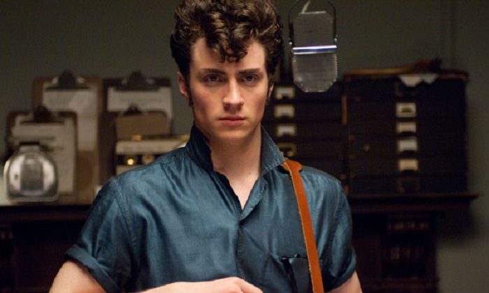 Nowhere boy-El Palomitron