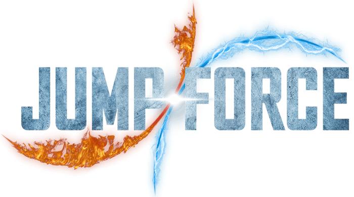 personajes de Jump Force principal - el palomitron