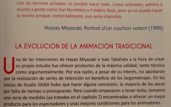 'Biblioteca Studio Ghibli Porco Rosso', de Manu Robles Galería 8 - El Palomitrón