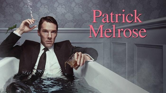 El Palomitrón - Patrick Melrose