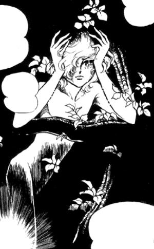 La balada del viento y los árboles (Kaze to Ki No Uta), de Keiko Takemiya Gilbert 1 - El Palomitrón