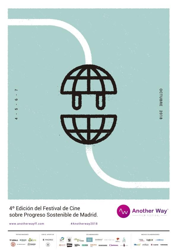 Another Way Film Festival El Palomitrón