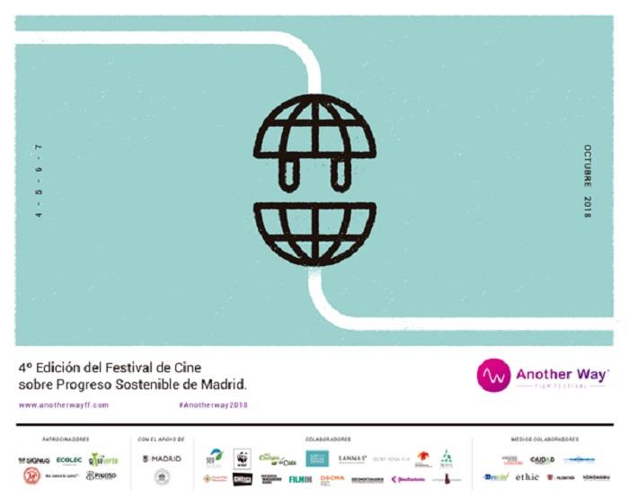 AWFF 2018 Festival de Cine Progreso Sostenible Madrid - El Palomitrón