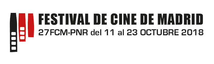 festival cine madrid logo – El Palomitrón