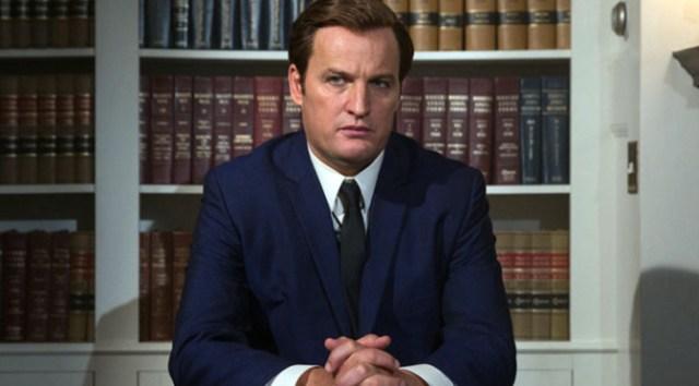 El escándalo de Ted Kennedy El Palomitrón