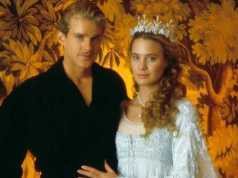 La princesa prometida el palomitrón