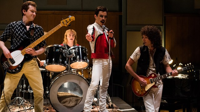 Bohemian Rhapsody Queen - El Palomitron