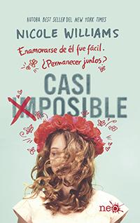 CASI IMPOSIBLE NOVEDADES LIJ NOVIEMBRE 2018 - EL PALOMITRÓN