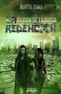 EL DON DE LA DIOSA LA REDENCIÓN NOVEDADES LIJ NOVIEMBRE 2018 - EL PALOMITRÓN
