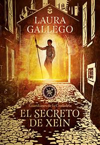 EL SECRETO DE XEIN NOVEDADES LIJ NOVIEMBRE 2018 - EL PALOMITRÓN