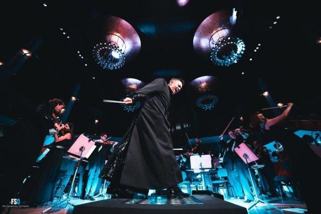 Crónica FSO Tour