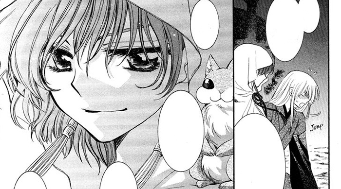 Reseña de Yona, Princesa del Amanecer #10, de Mizuho Kusanagi