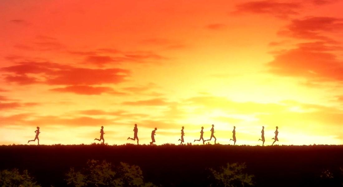 impresiones de Kaze ga Tsuyoku Fuiteiru (Run with the Wind) destacada - El Palomitrón
