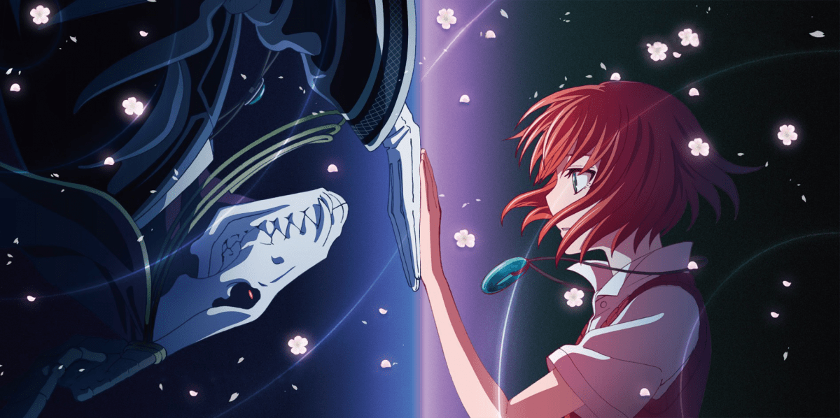 nuevo arco de The Ancient Magus Bride
