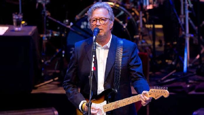 Eric Clapton-El Palomitron