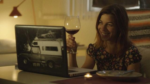 Cine español de bajo presupuesto - 10 000 km en El Palomitrón