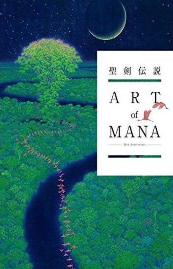 licencias Planeta Cómic XXIV Salón del Manga de Barcelona Secret of Mana - El Palomitrón