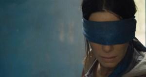 A ciegas El palomitrón