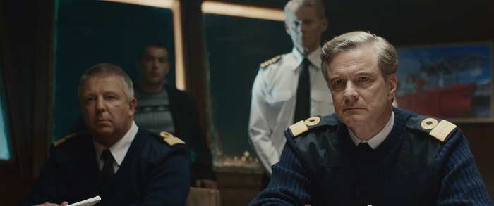 Colin Firth Kursk - El Palomitrón