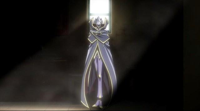 Fecha de estreno y tráiler de Code Geass Lelouch of Resurrection principal - El Palomitrón